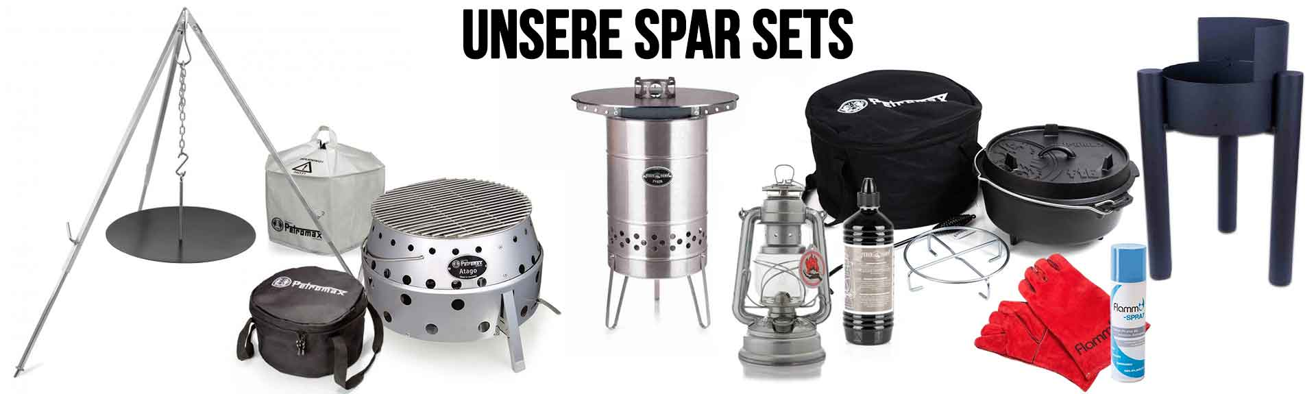 Spar Sets
