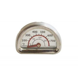Char-Broil Temperature Gauge Up Front Control Mounted G351-0076-W1