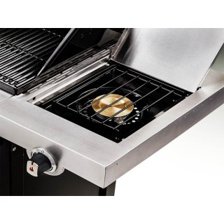Char-Broil 3-Brenner Gasgrill Professional 3400 S