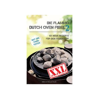 Dutch Oven Fibel 2