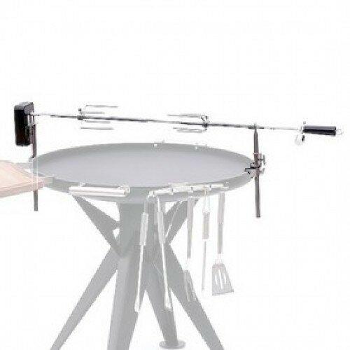grillspiess mit motor f r 1000er grill von nielsen grillspie 139 00. Black Bedroom Furniture Sets. Home Design Ideas