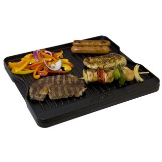 Camp Chef Cast Iron Reversible Grill/Griddle