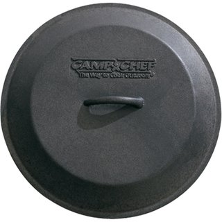 Camp Chef Cast Iron Deckel