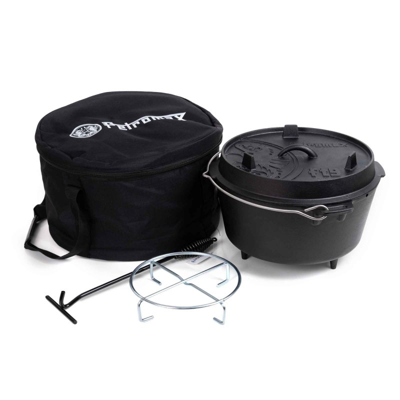 Petromax Set ft9 Dutch Oven Bestseller