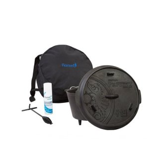 Dutch Oven Set Petromax ft9