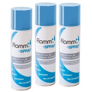 flammo Spray 3er Set