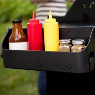 Char-Broil Gear Trax® Kombi-Set