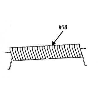 Char-Broil Warming Rack G462-0008-W1