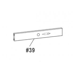 Char-Broil Upper door brace G362-0011-W1