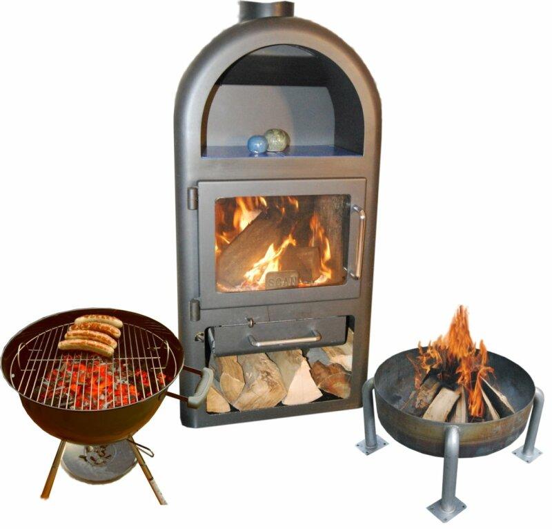 z ndli die anfeuerp ckchen f r holzfeuer und grill. Black Bedroom Furniture Sets. Home Design Ideas