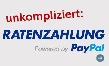 Finanzierung Ratenzahlung im Grillshop Kiel