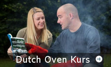 Grillshop Kiel Dutch Oven Kurs