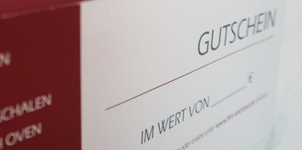 Grillshop Gutschein