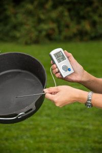 Fire&Steel - Dutch Oven Thermometer