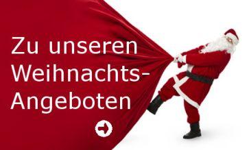 Weihnachtsangebote im Grillshop Kiel