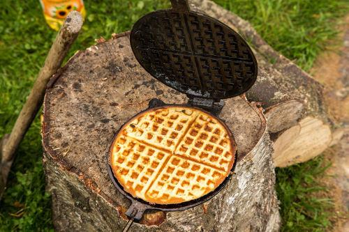 Waffeleisen Für Gasgrill : Rome waffeleisen waffle iron u ac